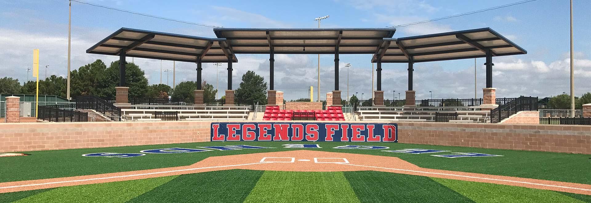 [Legends Field]