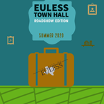 Euless Town Hall Road Show Edition